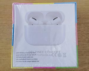 Pro 3 Wireless Bluetooth Earphones   Headphones for sale in Lagos State, Ikeja