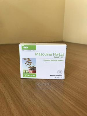 Masculine Herbal   Vitamins & Supplements for sale in Lagos State, Ikoyi