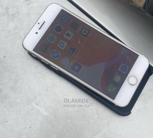 Apple iPhone 7 32 GB Gold   Mobile Phones for sale in Lagos State, Surulere