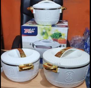 Insulated Chaffing Dishes | Kitchen & Dining for sale in Lagos State, Alimosho