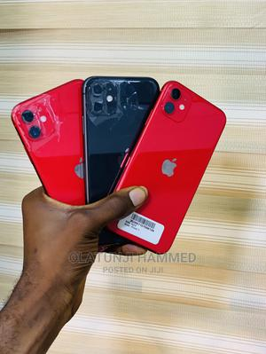 Apple iPhone 11 64 GB Red | Mobile Phones for sale in Oyo State, Ibadan