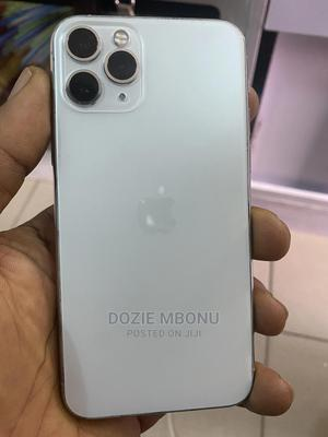 Apple iPhone 11 Pro 64 GB White | Mobile Phones for sale in Abuja (FCT) State, Wuse 2