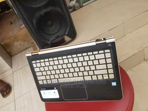 Laptop HP Pavilion 13 X360 8GB Intel Core I5 SSD 128GB | Laptops & Computers for sale in Lagos State, Ikeja