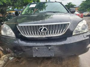 Lexus RX 2006 330 Black | Cars for sale in Lagos State, Ojo