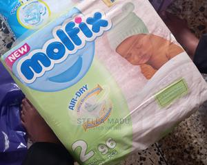Molfix Diapers   Baby & Child Care for sale in Lagos State, Alimosho