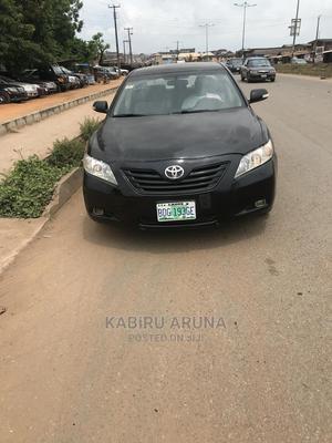 Toyota Camry 2006 Black | Cars for sale in Ogun State, Sagamu