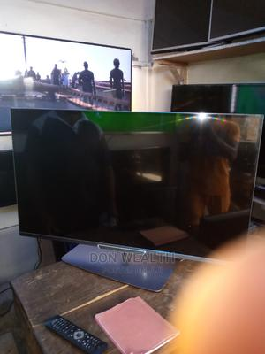 """42"""" Inches Philips Smart Android LED TV   TV & DVD Equipment for sale in Lagos State, Ikeja"""