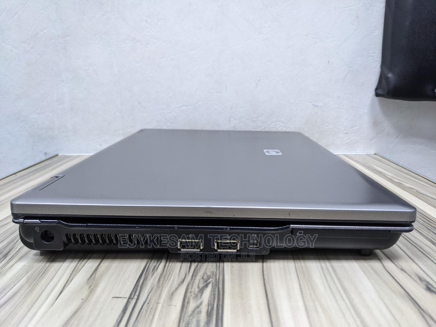 Laptop HP Compaq 6530b 4GB Intel Core 2 Duo HDD 320GB   Laptops & Computers for sale in Ikeja, Lagos State, Nigeria