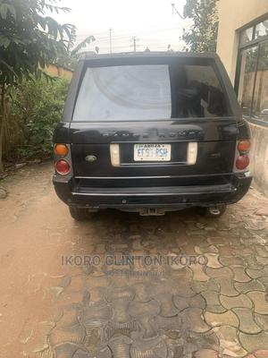 Land Rover Range Rover 2005 Black | Cars for sale in Imo State, Owerri