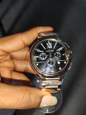 Original Cartier Watch | Watches for sale in Rivers State, Port-Harcourt