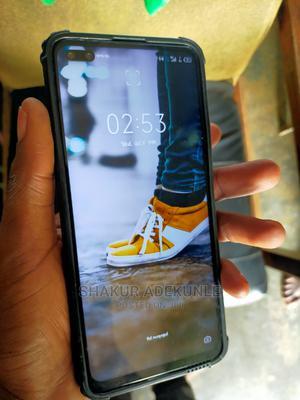 Tecno Camon 16 Premier 128 GB Blue | Mobile Phones for sale in Lagos State, Ikeja