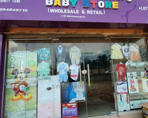 Baby Shop For Sell | Commercial Property For Sale for sale in Edo State, Benin City