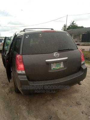 Nissan Santana 2007 Gray | Cars for sale in Lagos State, Ajah