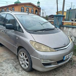 Toyota Previa 2003   Cars for sale in Lagos State, Ikeja