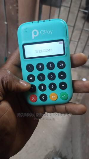 Opay POS Machine | Store Equipment for sale in Lagos State, Alimosho