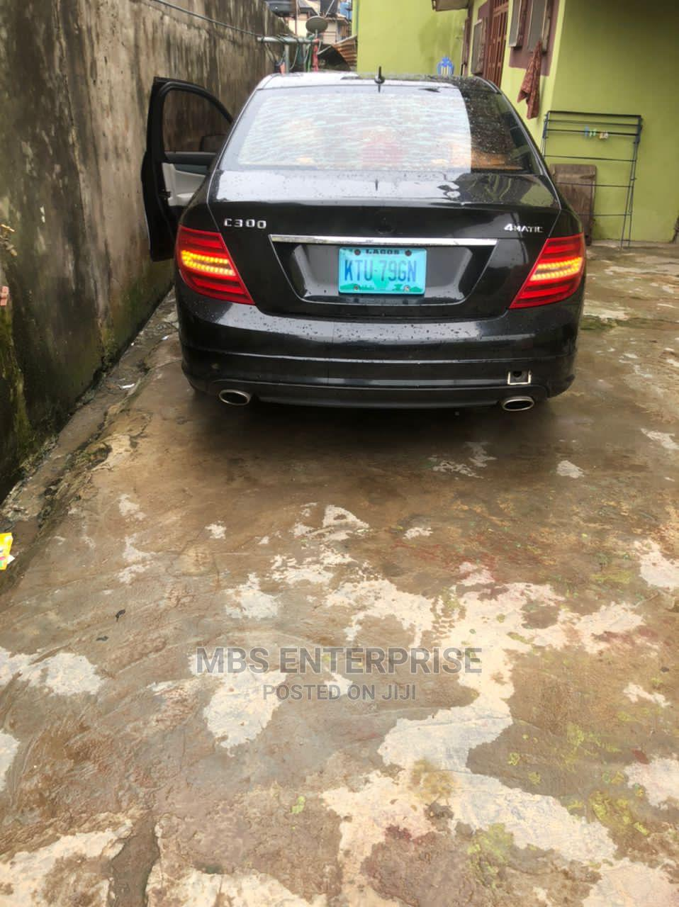 Mercedes Benz C300   Heavy Equipment for sale in Lekki, Lagos State, Nigeria