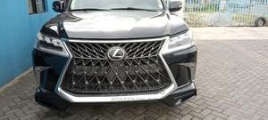 Lexus LX 2018 Black   Cars for sale in Lagos State, Ikeja