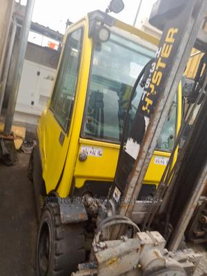 3tons 4tons Kalmar Forklifts   Heavy Equipment for sale in Lagos State, Amuwo-Odofin