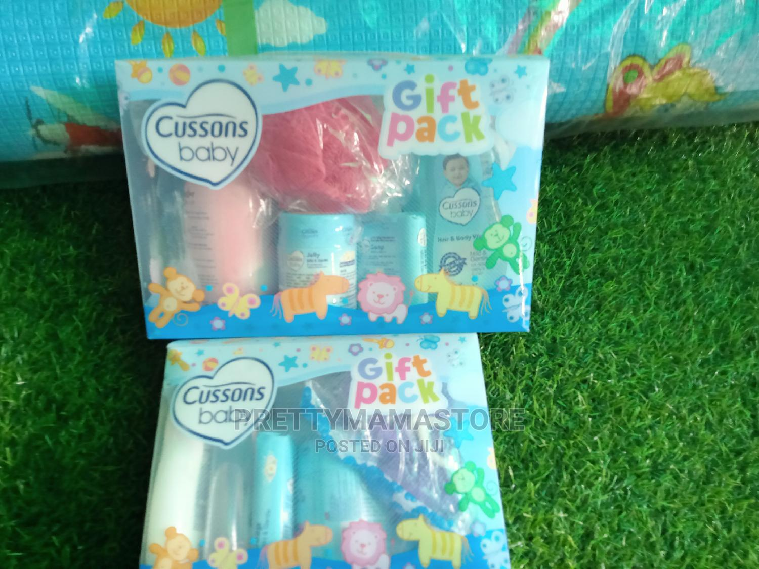 Cusson Set for Newborn | Baby & Child Care for sale in Gbagada, Lagos State, Nigeria