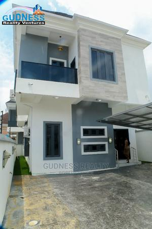 4bdrm Duplex in Chevy View Estate, Chevron for Rent | Houses & Apartments For Rent for sale in Lekki, Chevron