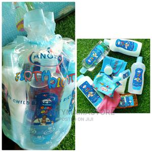 Angel Lotion, Oil Powder Set for Newborn | Baby & Child Care for sale in Lagos State, Gbagada