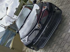 Toyota RAV4 2018 Black   Cars for sale in Lagos State, Amuwo-Odofin