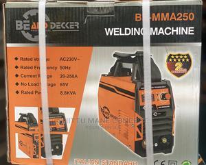 Inverter Welding Machine 250amps   Electrical Equipment for sale in Lagos State, Lagos Island (Eko)
