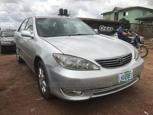 Toyota Camry 2005 Silver | Cars for sale in Ondo State, Akure