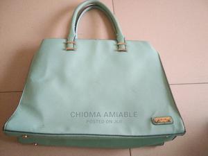 Mogano Paris Big Leather Bag   Bags for sale in Lagos State, Oshodi