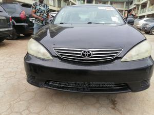 Toyota Camry 2006 Black   Cars for sale in Lagos State, Alimosho