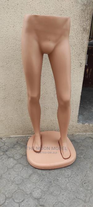 Male Waist Mannequins | Store Equipment for sale in Lagos State, Lagos Island (Eko)