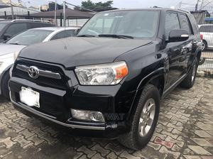 Toyota Land Cruiser Prado 2010 2.7 I Black   Cars for sale in Lagos State, Lekki