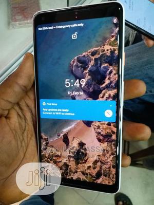 Google Pixel 2 XL 64 GB Black | Mobile Phones for sale in Lagos State, Lagos Island (Eko)