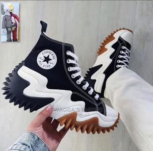 All Stars Sneakers   Shoes for sale in Edo State, Benin City
