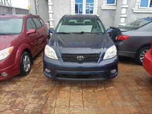 Toyota Matrix 2005 Blue | Cars for sale in Kwara State, Ilorin West