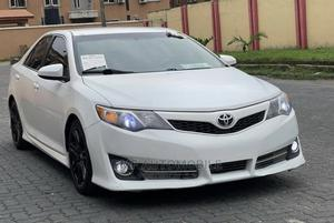 Toyota Camry 2012 White | Cars for sale in Lagos State, Ikoyi