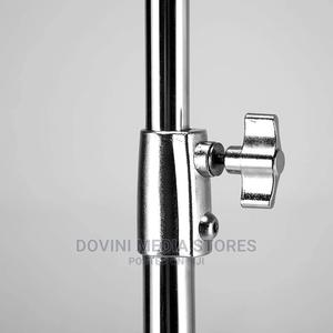 Stainless Steel Light Stand | Accessories & Supplies for Electronics for sale in Rivers State, Port-Harcourt