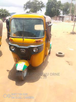 Bajaj RE 2018 Yellow | Motorcycles & Scooters for sale in Niger State, Suleja
