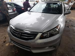 Honda Accord 2009 2.0 I-Vtec Automatic Silver | Cars for sale in Lagos State, Surulere