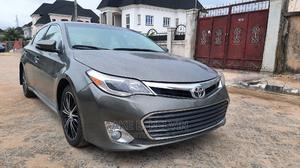 Toyota Avalon 2013 Green   Cars for sale in Lagos State, Amuwo-Odofin