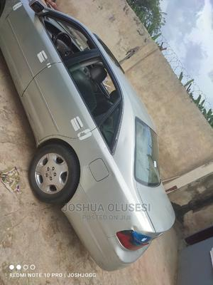 Toyota Avalon 2003 XLS w/ Bucket Seats Gray | Cars for sale in Oyo State, Ibadan
