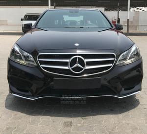 Mercedes-Benz E350 2015 Black | Cars for sale in Lagos State, Ojodu