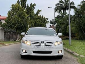 Toyota Camry 2010 White | Cars for sale in Abuja (FCT) State, Asokoro
