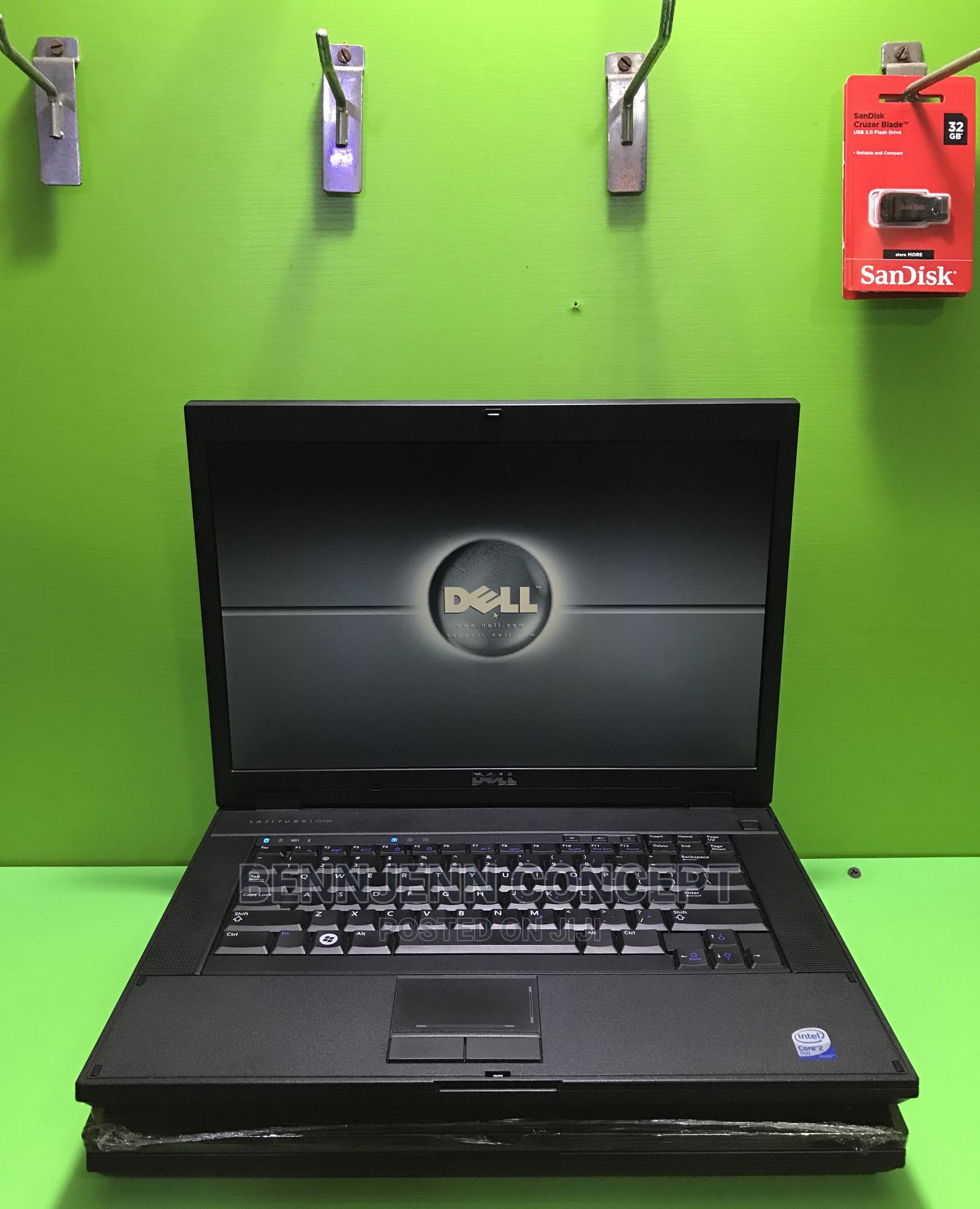 Laptop Dell Latitude E5510 3GB Intel Core 2 Quad HDD 160GB