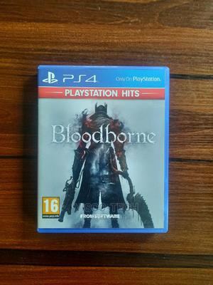 Bloodborne | Video Games for sale in Lagos State, Ikeja