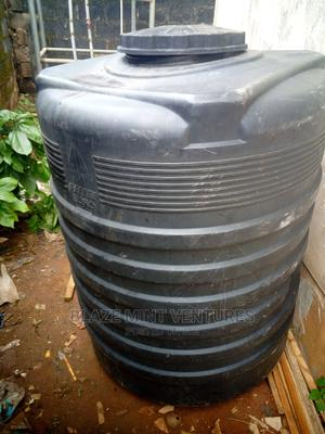 Geepee Water Tank 1000 Litres | Home Accessories for sale in Edo State, Benin City
