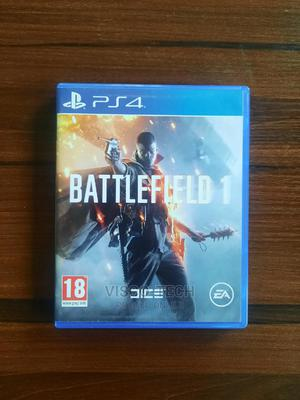 Battlefield 1 | Video Games for sale in Lagos State, Ikeja