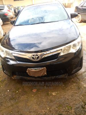 Toyota Camry 2013 Black | Cars for sale in Anambra State, Awka