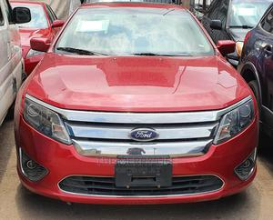 Ford Fusion 2010 SEL Red | Cars for sale in Lagos State, Lagos Island (Eko)