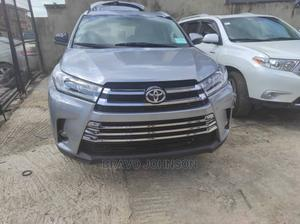 Toyota Highlander 2014 Silver   Cars for sale in Oyo State, Ibadan